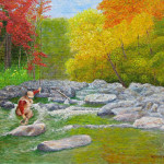 Jim Hefley – Featured Artist and Supporter
