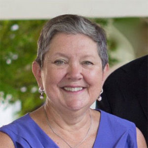 Kathy Ackerman