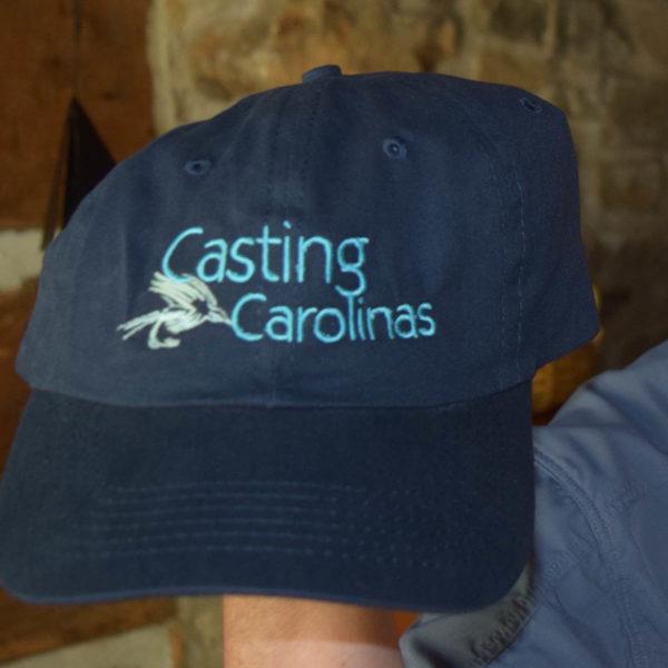Casting Carolinas Cap